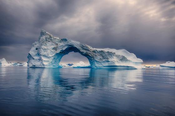Trồi lên từ băng giá, du lịch Greenland trở thành cơn sốt mới