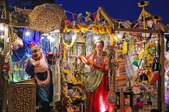 2020 nhất định phải du lịch Galway Ireland, thủ đô văn hóa Châu Âu