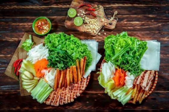 Ẩm thực Nha Trang luôn hấp dẫn du khách bởi những món ăn ngon-độc-lạ