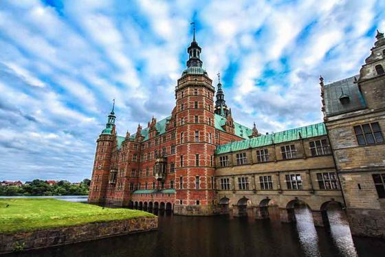 Những địa điểm đẹp hút hồn ở Đan Mạch dành cho tín đồ mê 'sống ảo'