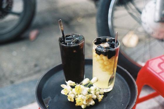 Giải nhiệt mùa hè với những món thạch mát lạnh ở Hà Nội