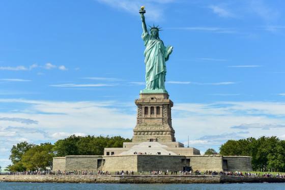 5 cách thú vị để nhìn ngắm thành phố New York mà ít ai ngờ tới
