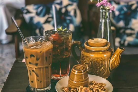 Ghé thăm 4 quán cà phê hoài cổ độc đáo nhất ở TP HCM