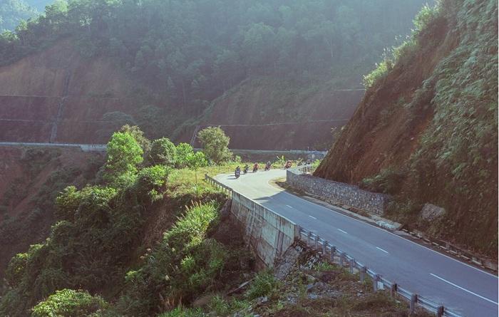 điểm du lịch Huế
