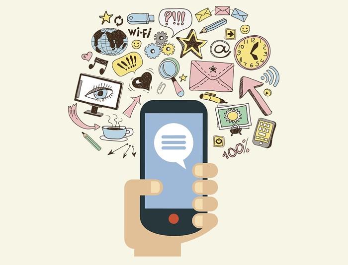 Đọc nếu bạn là người thích sử dụng điện thoại trước khi đi ngủ
