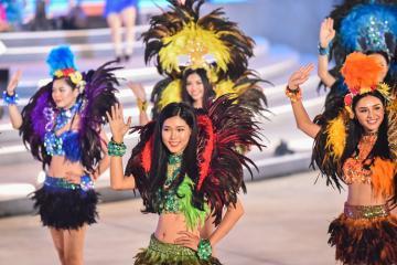 Carnaval Hạ Long 2020 sẽ được lùi đến dịp Quốc khánh 2/9