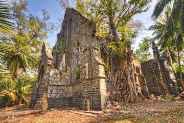 7 địa điểm bỏ hoang kỳ bí và rùng rợn nhất thế giới dành cho du khách ưa mạo hiểm