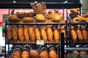 Người Pháp còn chào thua San Francisco khi nói về bánh mì sourdough