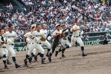 Bóng chày Nhật Bản - môn thể thao vua đầy mê hoặc xứ Phù Tang