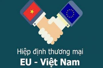 Hội đồng Liên minh châu Âu chuẩn y quyết định phê chuẩn Hiệp định Thương mại Tự do với Việt Nam