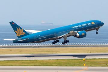 Vietnam Airlines giảm đường bay từ Đà Nẵng, giới hạn số lượng khách đến TP.HCM
