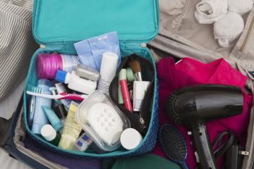 Tip bảo quản đồ dùng dành cho du lịch hiệu quả