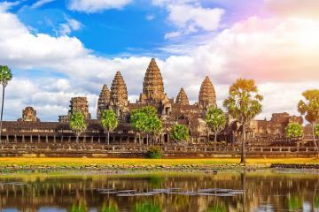 Campuchia miễn xử phạt, tự động gia hạn thị thực cho du khách không thể về nước vì dịch Covid-19