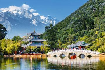 Trung Quốc lại đóng cửa các điểm du lịch sau khi cấm người nước ngoài nhập cảnh