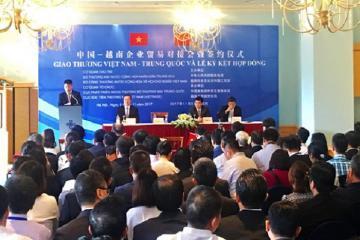 Việt Nam giao thương trực tuyến với Trung Quốc trong dịch Covid-19