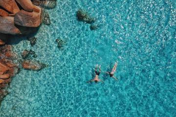 Điểm danh 5 vùng biển được mệnh danh 'Maldives của Việt Nam'