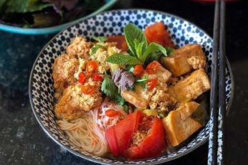 Top 10 món ăn được người Việt cực yêu thích