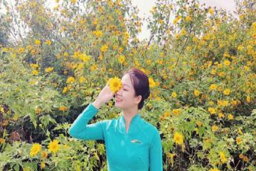 Nữ tiếp viên Vietnam Airlines tự nguyện thử nghiệm thuốc điều trị SARS-CoV-2 nay đã khỏi bệnh hoàn toàn
