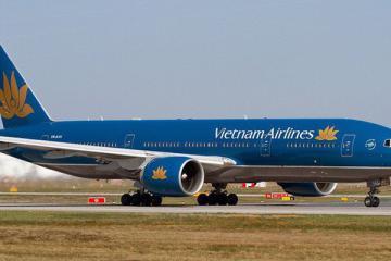 Vietnam Airlines có tần suất bay nhiều nhất trong 15 ngày cách ly toàn xã hội