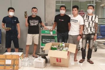 Nhóm người Việt kẹt tại sân bay Bangkok bị từ chối nhập cảnh, có thể phải quay lại Ethiopia