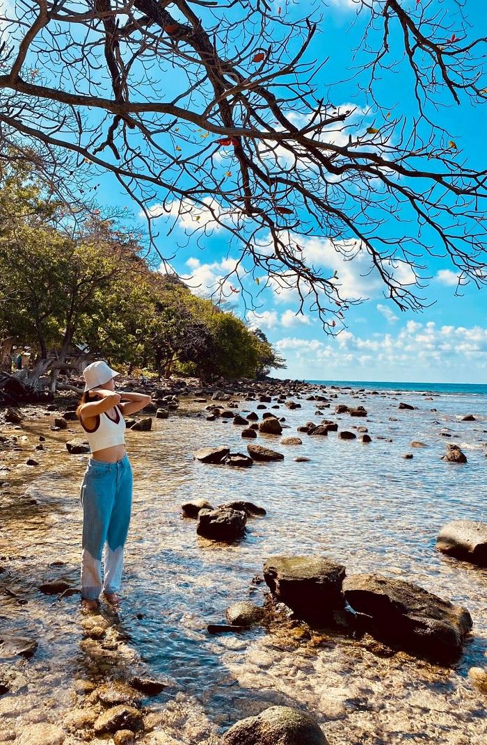 Đảo Thổ Chu – quần đảo ít người biết