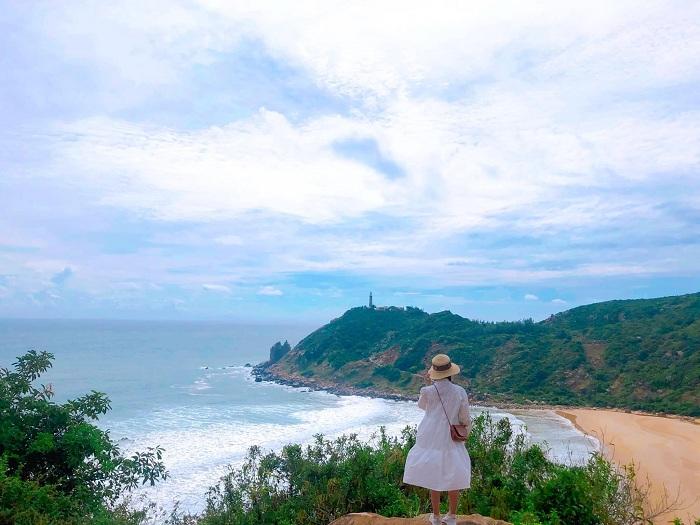 Lộ diện những điểm đến ở Phú Yên đẹp nhất mùa hè