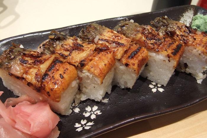 Đồ ăn ngon nhất tại Osaka