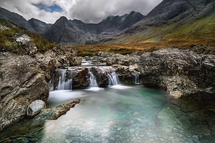 thác nước đẹp nhất thế giới