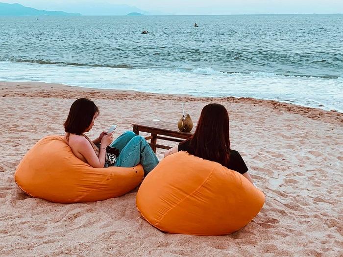 Z Beach Nha Trang