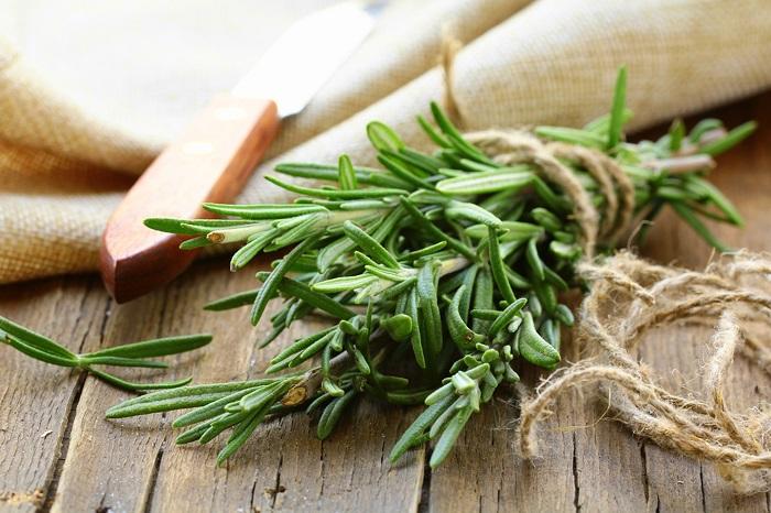 Top 8 loại thảo mộc tốt cho sức khỏe của bạn
