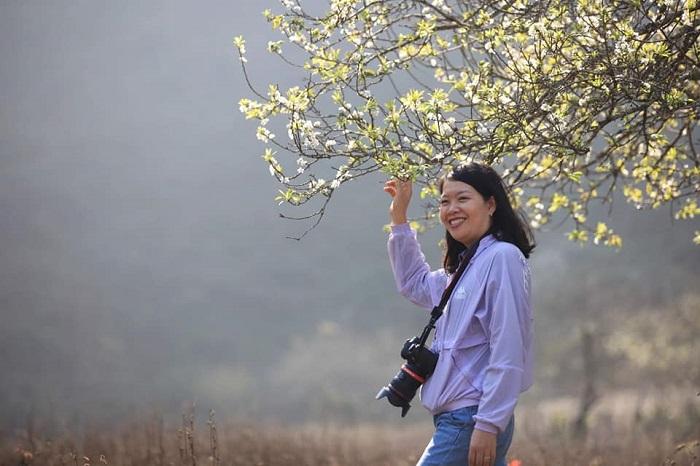 Khám phá một Hạ Long lung linh qua con mắt của nữ nhiếp ảnh gia Bùi Tấn Việt