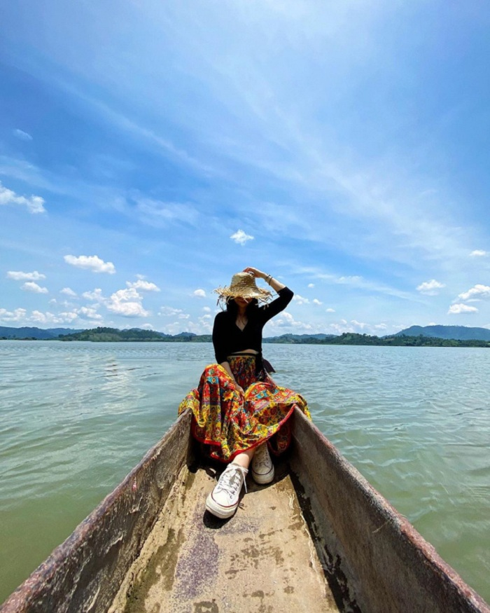 Kinh nghiệm du lịch Hồ Lăk