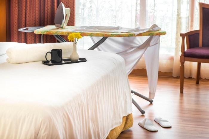Những trải nghiệm ở khách sạn này sẽ giúp bạn cảm thấy 'rất hạnh phúc' ở một nơi xa lạ