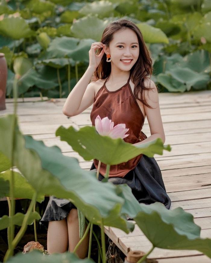 mùa hoa hà nội