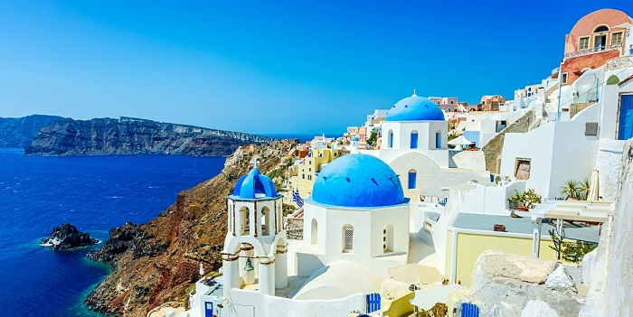 Những địa điểm du lịch tràn ngập màu xanh dịu mát cho ngày hè nóng bỏng