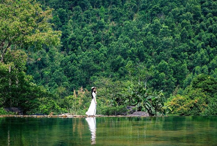 khu du lịch sinh thái YesHue Eco