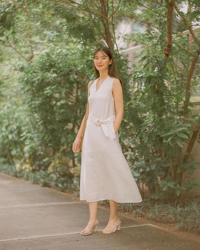 Top 5 công thức mặc đẹp mùa hè đã diện là đẹp và sành điệu bất bại
