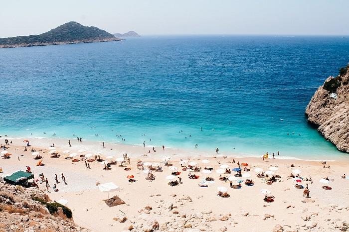 điểm đến du lịch Thổ Nhĩ Kỳ tháng 7 tại Antalya
