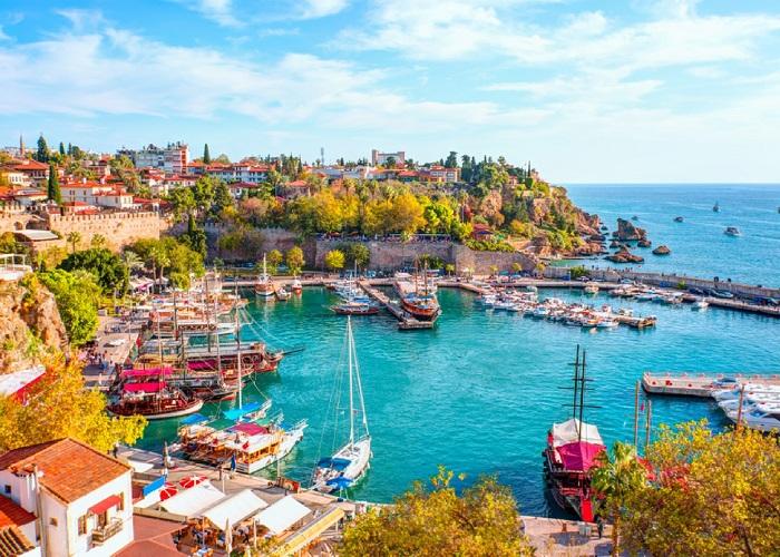 lý do nên du lịch Thổ Nhĩ Kỳ tháng 7