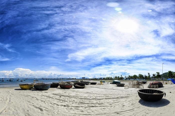địa điểm du lịch miễn phí ở Đà Nẵng
