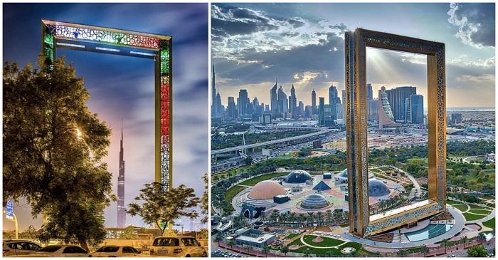 Đừng bỏ qua những địa điểm du lịch Dubai thú vị này