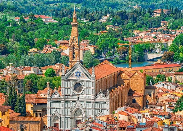 Đừng nhận là đã đến Ý nếu chưa ghé thăm những điểm đến ở Florence nổi tiếng này