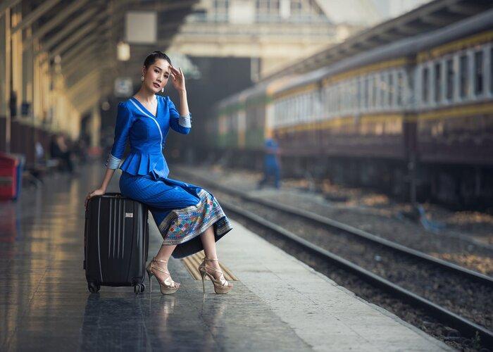 Những nhà ga đẹp nhất thế giới khiến bạn yêu ngay từ cái nhìn đầu tiên