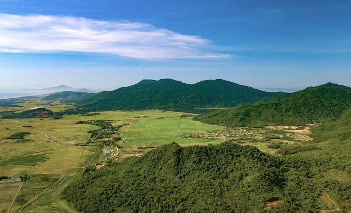 những di tích lịch sử, văn hoá nổi tiếng trên quê hương Đại thi hào Nguyễn Du