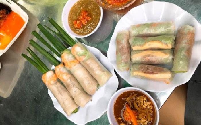 Top 10 món ăn vặt ở Sài Gòn chưa bao giờ hết hot
