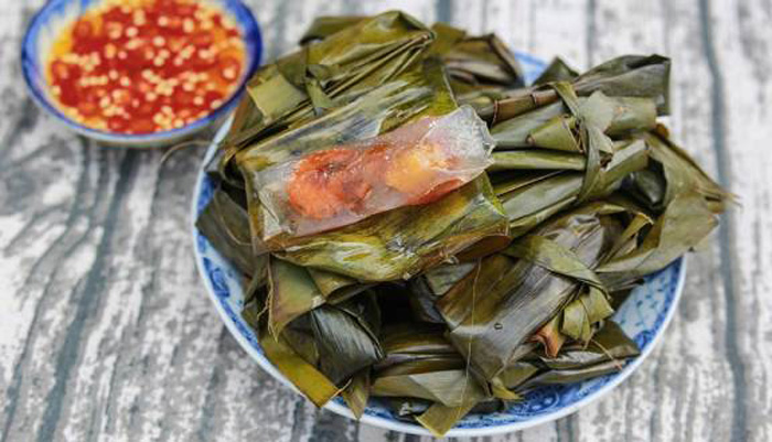 món ăn của vùng đất lửa Quảng Trị