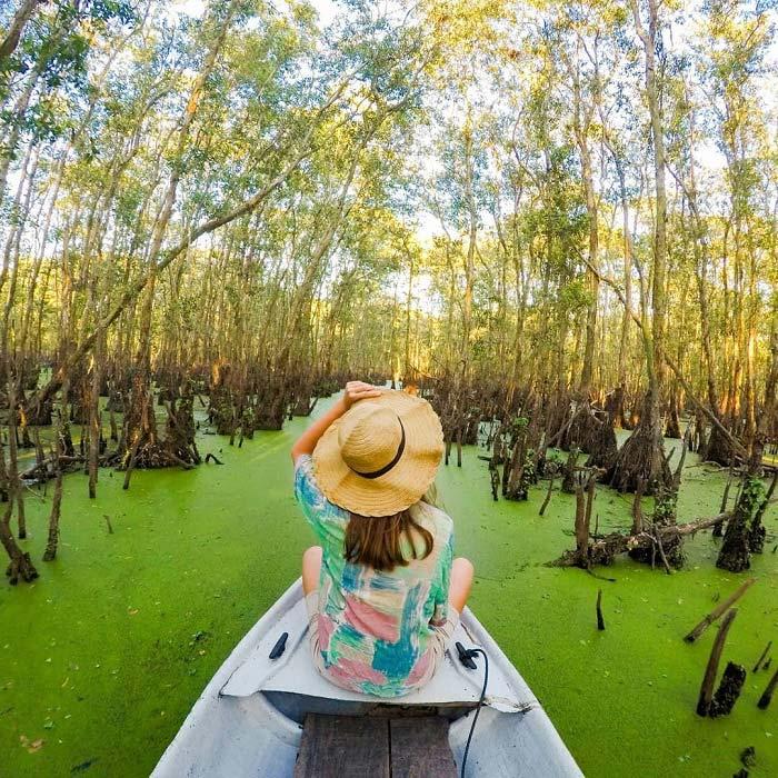 du lịch mùa thu Việt Nam