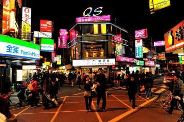 7 chợ đêm nổi tiếng nhất Đài Loan dành cho tín đồ mua sắm