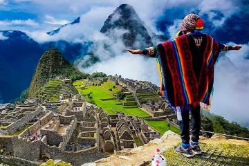 5 địa điểm tuyệt đẹp ở Nam Mỹ chinh phục bạn ngay lần đầu