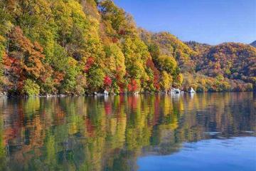 Gọi tên những thành phố đẹp nhất vào mùa thu trên thế giới